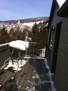 Mont Tremblant Condo - Easy walk to pedesterian village