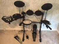 Roland drum kit TD-6V