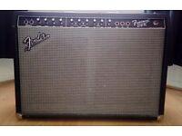 Fender Frontman 212R guitar combo