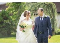 Beautiful & Timeless Reportage Wedding Photography