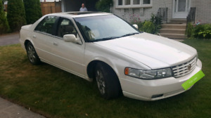 Cadillac Seville STS  for sale