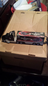 Nascar Dale Earnhardt transport phone