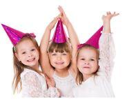 ** LITTLE DIVA PAMPER PARTIES ** AGES 4-15 ** £15 PER CHILD **