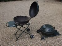 Portable Barbeques for Sale (used)