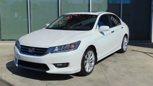2015 Honda Accord Touring ** 85$/SEM+TX **