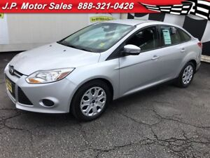 2014 Ford Focus SE, Automatic, Heated Seats, Only 33, 000km