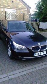 BMW 5 2.0 177hp