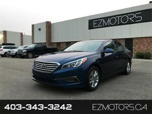 2016 Hyundai Sonata 2.4L GL|HEATED SEATS|BLUETOOTH|BACKUPCAM