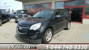 2012 Chevrolet Equinox LS AWD SUV GREAT FUEL ECONOMY