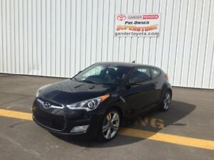 2014 Hyundai VELOSTER 3 door Technology Pkg
