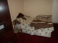 Furnished Double Bedroom - Excellent House - All Bills Included - Near Walsall Centre