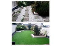 Gardening, landscaping, slabbing, monoblocks, tree felling, etc. - Edinburgh, Livingston, Lothians