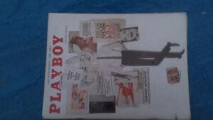 Playboy Sept 1962