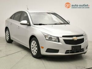 2011 Chevrolet Cruze LT Turbo