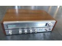Toshiba SA-220L stereo receiver tuner-amp