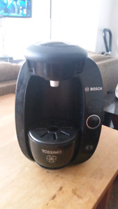 Tassimo Coffee Maker $20