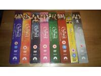 Charmed DVD Set for sale £25