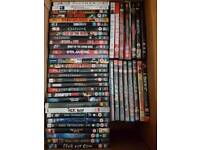 Horror &sci-fi dvds for sale