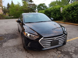 2017 Hyundai Elantra GL Sedan ***FOR IMMEDIATE SALE***