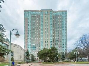 Amazing 2-Br +Den Condo In High Demand Location @Corporate Dr