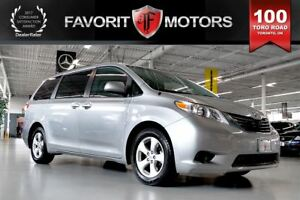 2012 Toyota Sienna LE 7-PASSENGER | BACK-UP CAMERA | PWR DOORS