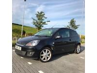 Ford Fiesta 1.4 Zetec Climate 3dr