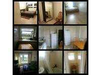 Two bed room flat in Leeds looking swap London