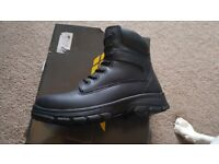 Mens work boots arco