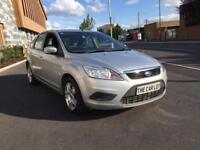 2010 60 Plate Ford Focus 1.6 TDCI STYLE £2695