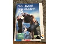 AQA AS Physical Education