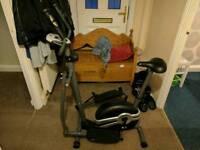 CrossFit machine