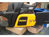 husky partner 738 chainsaw