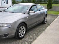 Audi a6 quatro 3.0 v6 Diesel