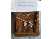 Genuine Gucci Bracelet - £60