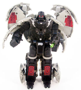 Darth Vader Death Star Transformer with voice and sounds