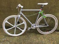 Stylish bike on sale