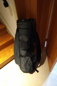 Golf bag, Knight, like new !