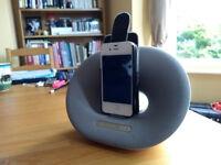Philips Fidelio Docking Speaker (for iPhone)