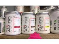 PhD Amino drive 30 servings