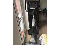 Cross trainer for sale (almost new/not used a lot)