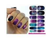 2 for £1 Nail Stickers