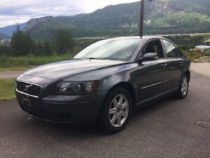 2006 Volvo S40 mint condition