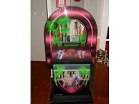 SOUND LEISURE RITZ CD JUKEBOX working with selection issue