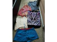 SIZE 12 SELECTION OF LADIES CLOTHES