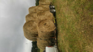 5x4 round bales for sale
