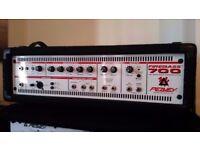 Peavey Firebass 700 Watt Bass Amp @2ohm