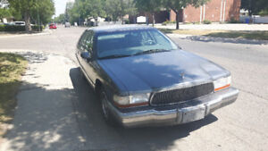 1992 Buick  road master
