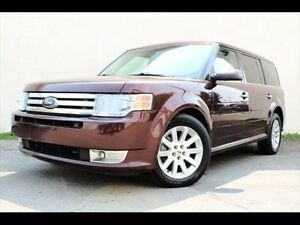 2009 Ford Flex SEL | AWD | LOW KM |