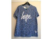 Hype T-shirt Age 13