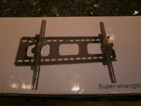 Super Strength for wall mounted TV